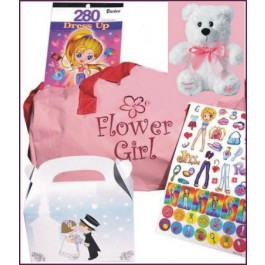 Bag O' Fun - Flower Girl Gift (Rosemary Exclusive!)