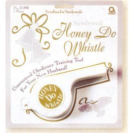 Honey Do Whistle