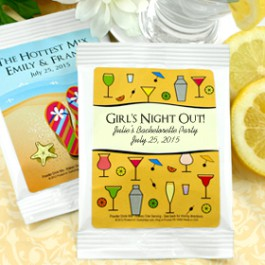 Personalized Lemon Drop Martini Mix