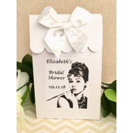 Breakfast at Tiffany's Candy Boxes (Set of 12)