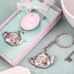 LITTLE TEAPOT KEY CHAIN