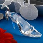 Fairytale Slipper Key Chain