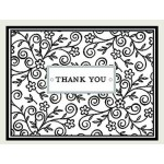 I Do Bridal Shower Thank You Notecards