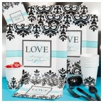 Always & Forever Basic Party Pack