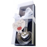 """Love Beyond Measure"" Spoon Set"