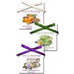 Personalized Bridal Shower Tea Party Favors