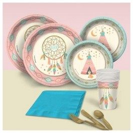 Sweetest Dreams Basic Party Pack