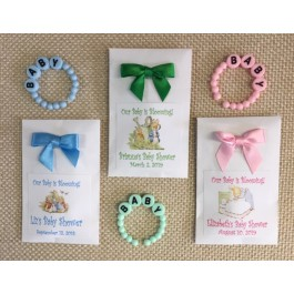 Personalized Peter Rabbit Flower Seeds (3 Colors)