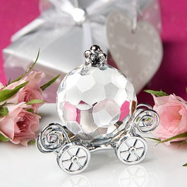 Choice Crystal Cinderella Pumpkin Coach