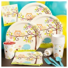 Happi Tree Basic Party Pack