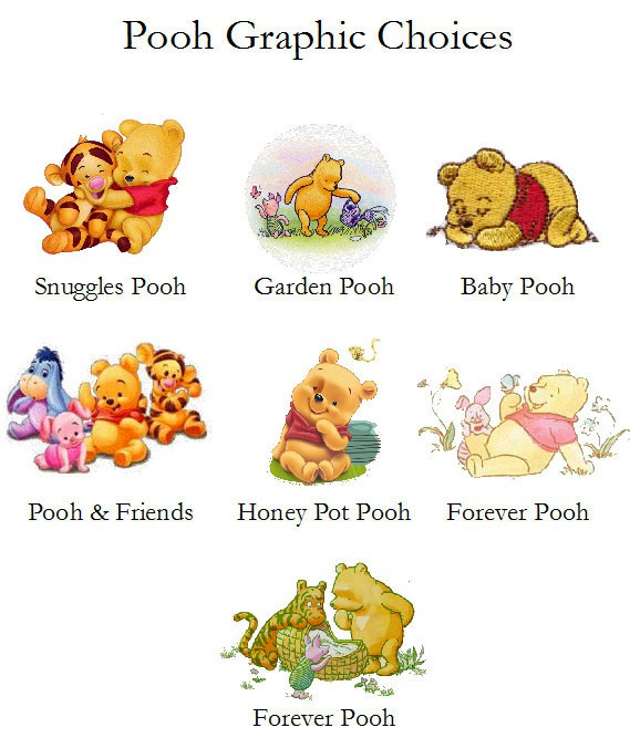 winnie the baby pooh and friends baby shower advice cards, Baby shower invitations