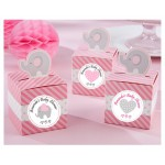 Personalized Little Peanut Elephant Box (Set of 12)