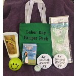 Labor Day Pamper Pack