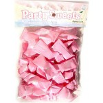&quot;It's a Girl!&quot; Buttermint Candy Favors 
