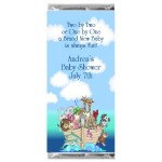 Noah's Ark Candy Wrapper