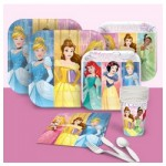 Disney Princess Dream Big Basic Party Pack