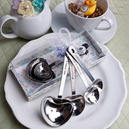 Baby Themed Measuring Spoons