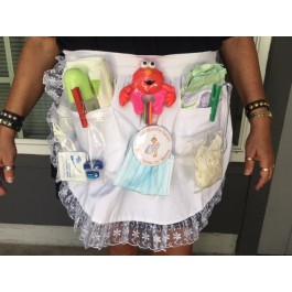 New Mommy Apron