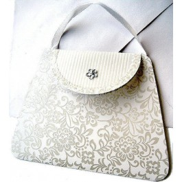 Handbag Design Party Invitations (Package of 8)