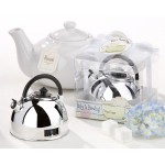 """""""It's About Time - Baby is Brewing"""" Teapot Timer"""