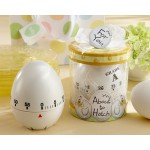 """""""About to Hatch"""" Kitchen Egg Timer in Showcase Gift Box"""