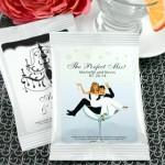 Personalized Bridal Cosmopolitan Mix