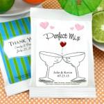 Personalized Bridal Margarita Mix