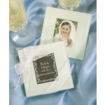 Picture Perfect Glass Coaster Set
