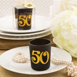Big Fifty Candle Votive