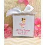 Personalized Vintage Little Princess Candles (Caucasian or African American)