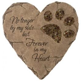 Pet Bereavement Stepping Stone Sympathy Gift