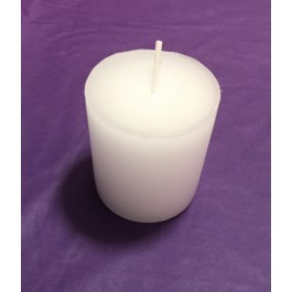 Rosemary Votive Candle
