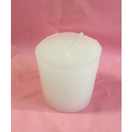 Rosemary Votive Candle