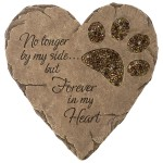 Pet Bereavement Stepping Stone Sympathy Gift