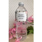Kate Spade Personalized Water Bottle Labels (Set of 15)