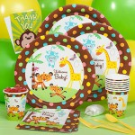Jungle Animal Party Pack