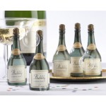 """""""Bubbly"""" Champagne Bubbles (Set of 24)"""