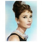Breakfast at Tiffany Bridal Shower Pearl Necklace Game